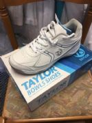 Taylor Trainer - Size 8 ONLY